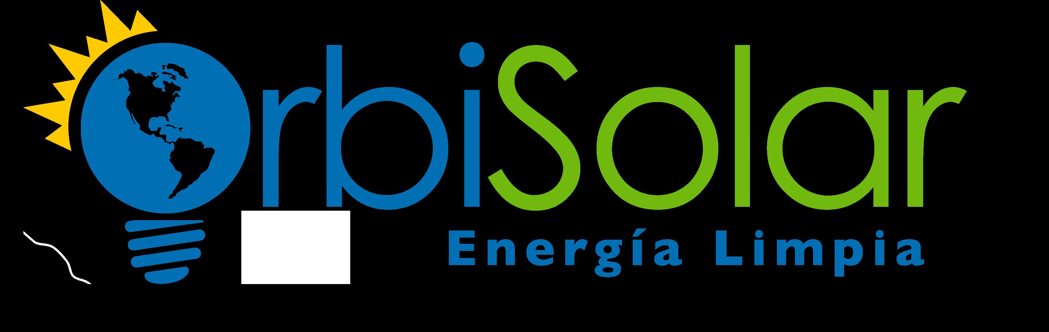 Orbisolar – Energía Limpia, Natural e Infinita